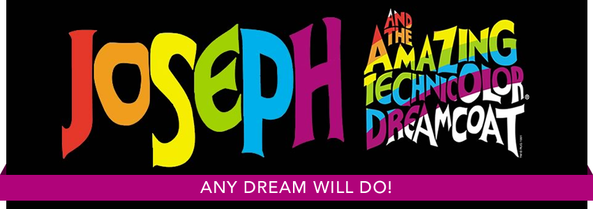 for Joseph and the Amazing Technicolor Dreamcoat in Toronto from ...