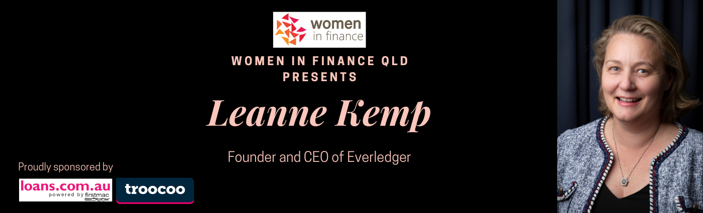 Tickets for Women in Finance - Educate 2021 in Brisbane City from Ticketbooth