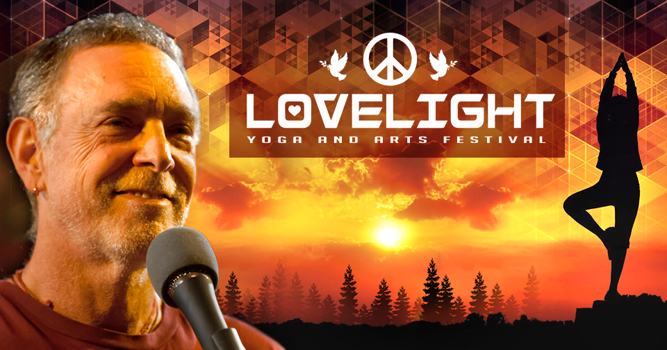 Tickets for Lovelight Yoga and Arts Festival in Reisterstown from BrightStar Live Events