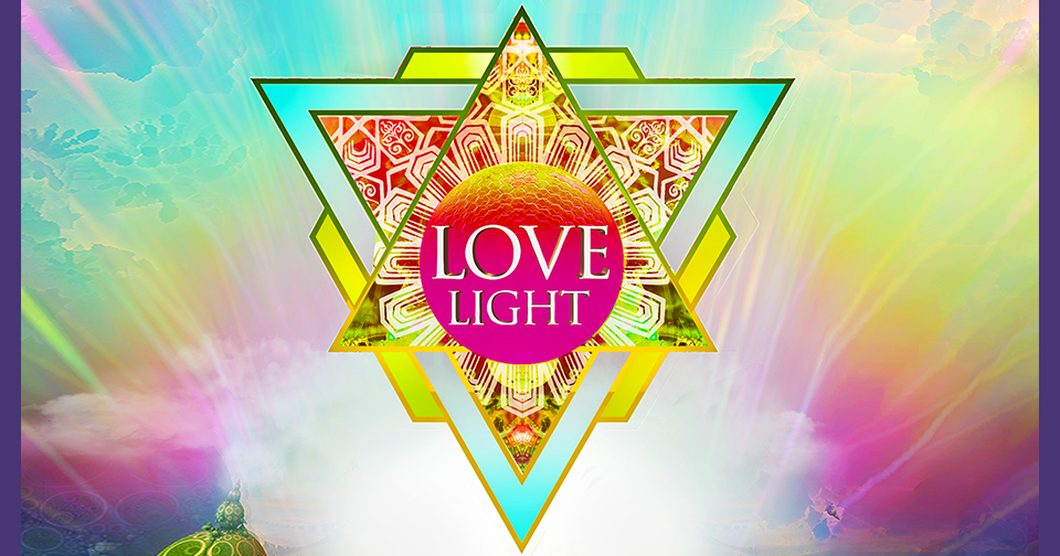 Tickets for Lovelight Yoga and Arts Festival in Darlington from BrightStar Live Events