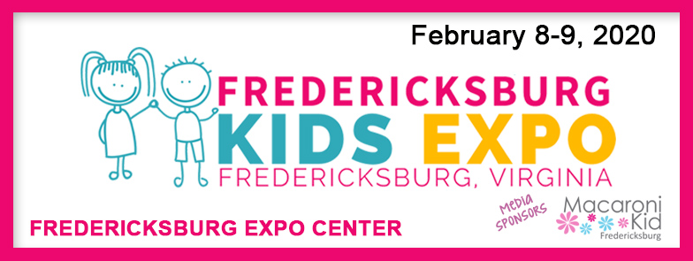 Tickets for The Kids Expo - Fredericksburg in Fredericksburg from ShowClix