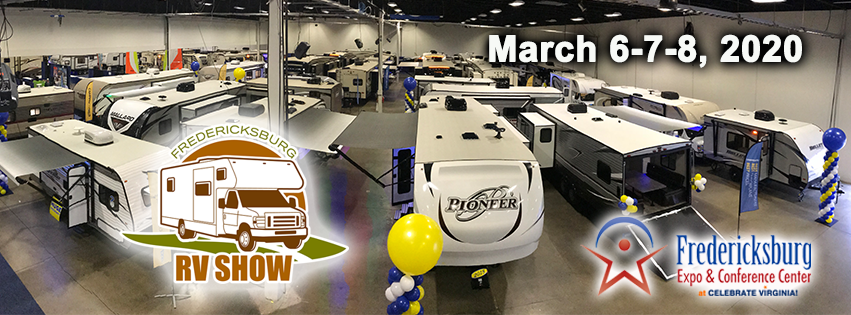 Tickets for Fredericksburg RV Show in Fredericksburg from ShowClix