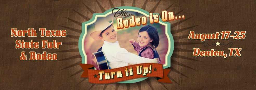 Tickets For North Texas State Fair Amp Rodeo In Denton From
