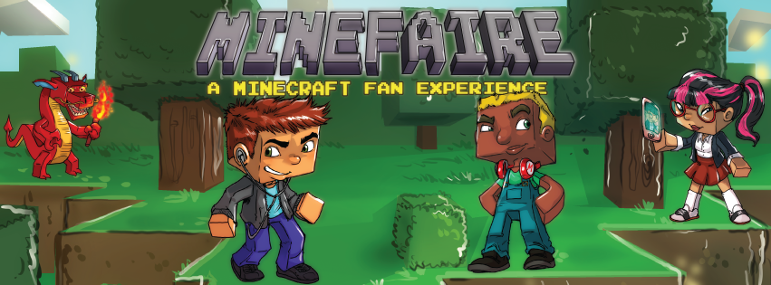 Tickets for MINEFAIRE in Oaks from ShowClix