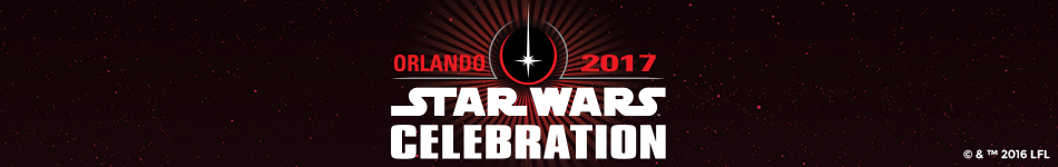 Tickets for Star Wars Celebration Orlando in Chicago from ShowClix