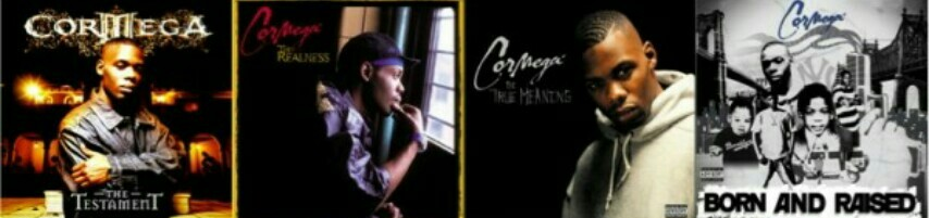 "Tickets for CORMEGA ""The Realness"" 15th Anniversary World Tour in Auckland from Ticketbooth"