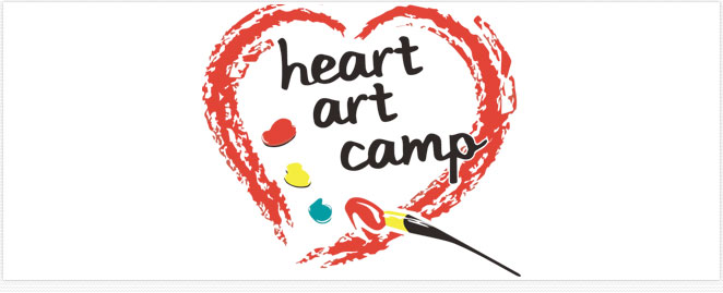 Tickets for Heart Art Summer Camp 2018 in Bakersfield from ShowClix