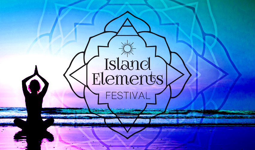 Find tickets from Island Elements