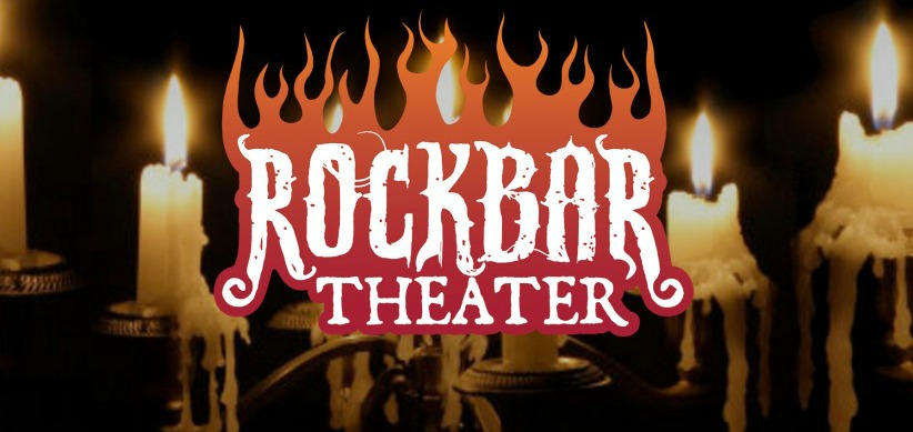 Find tickets from Rockbar Theater