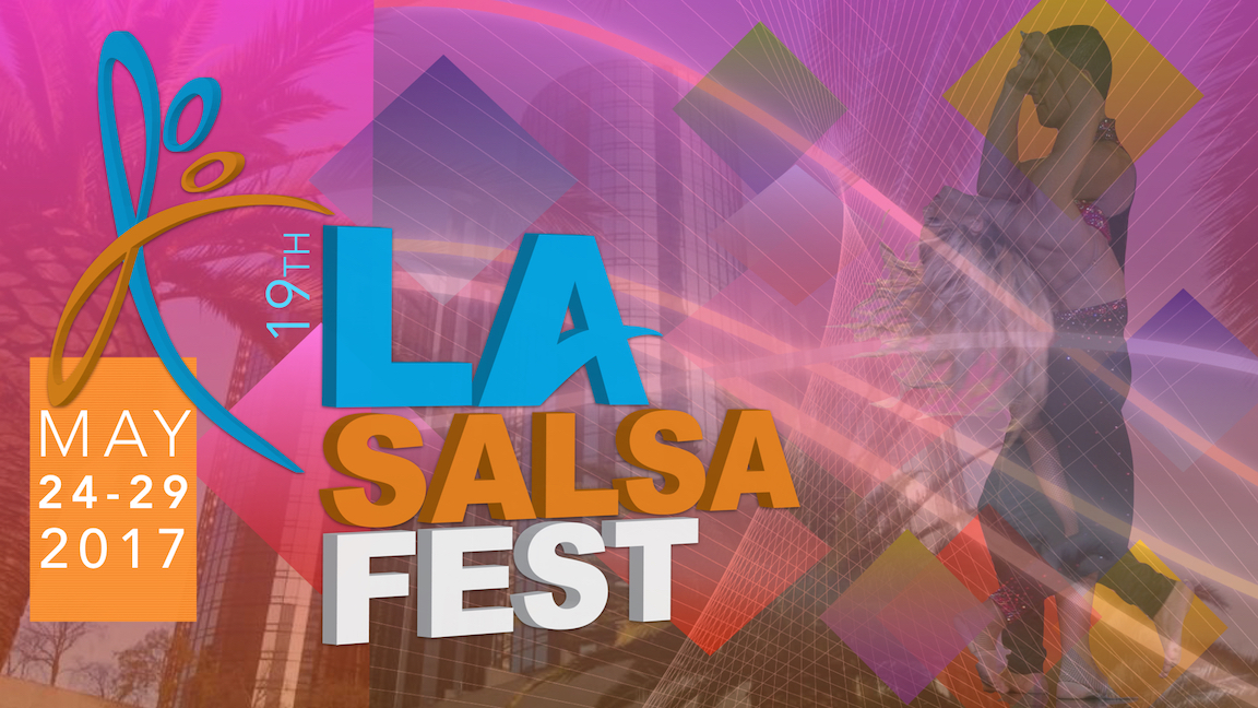 Tickets for LA Salsa Fest 2017 in Los Angeles from ShowClix