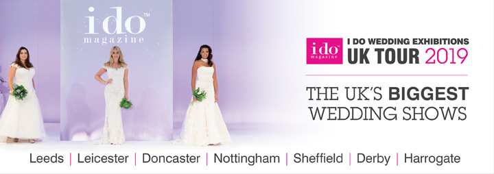 Tickets for I Do Wedding Exhibition - Ice Sheffield in Sheffield from Ticketbooth Europe
