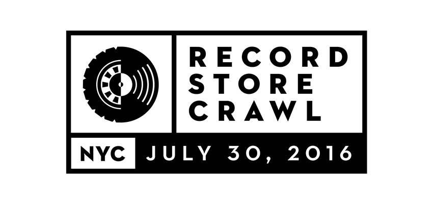 Tickets for Record Store Crawl - New York, NY in New York from Warner Music Group