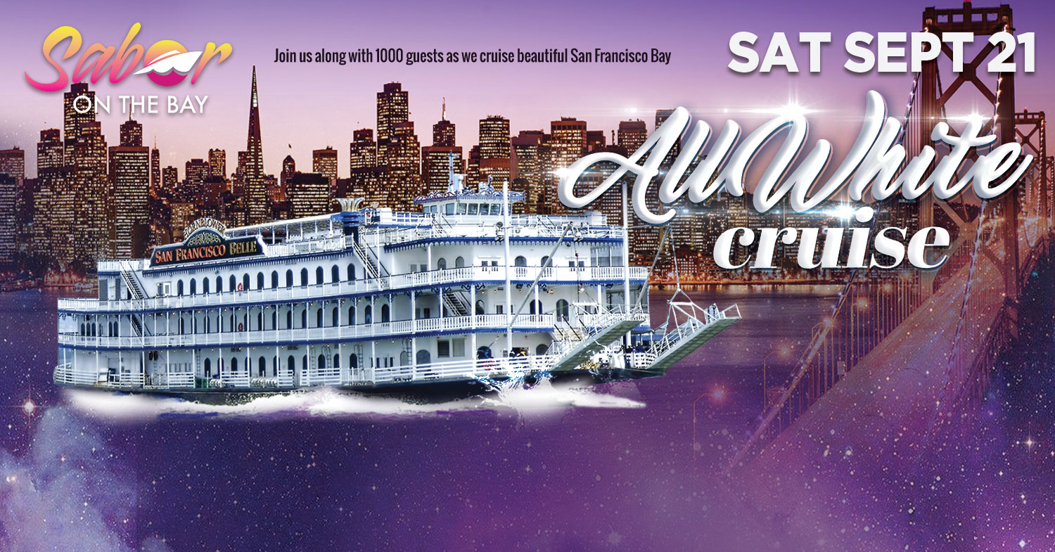 Tickets for All White Boat Party (San Francisco) in San Francisco from ShowClix