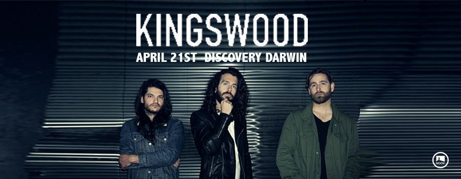 Tickets for Kingswood in Darwin from Ticketbooth