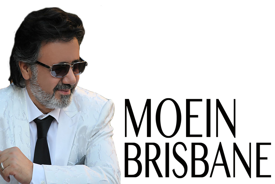Tickets for Maestro MOEIN Live in BRISBANE in South Brisbane from Ticketbooth
