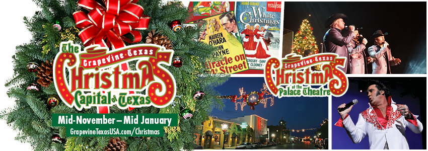 Tickets for Christmas Activity Tickets 2019 in Grapevine from Grapevine TicketLine
