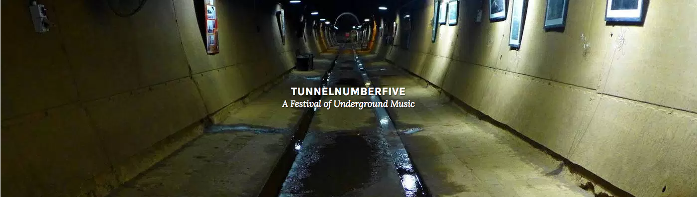 Find tickets from Tunnel Number Five