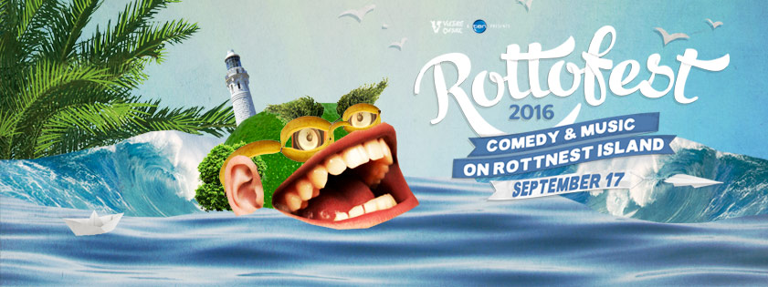 Tickets for Rottofest in Rottnest Island from Ticketbooth
