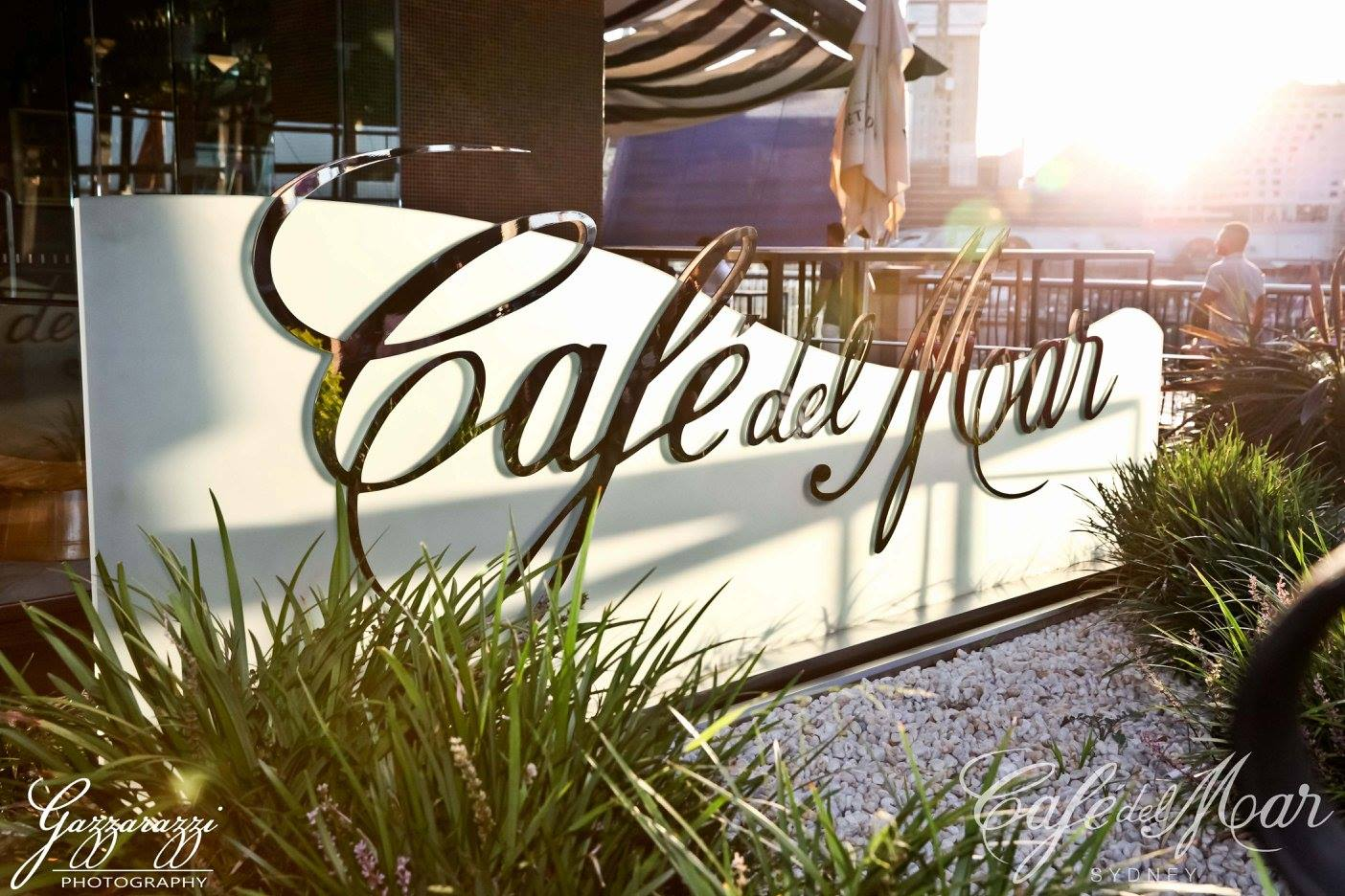 Find tickets from Cafe Del Mar Sydney