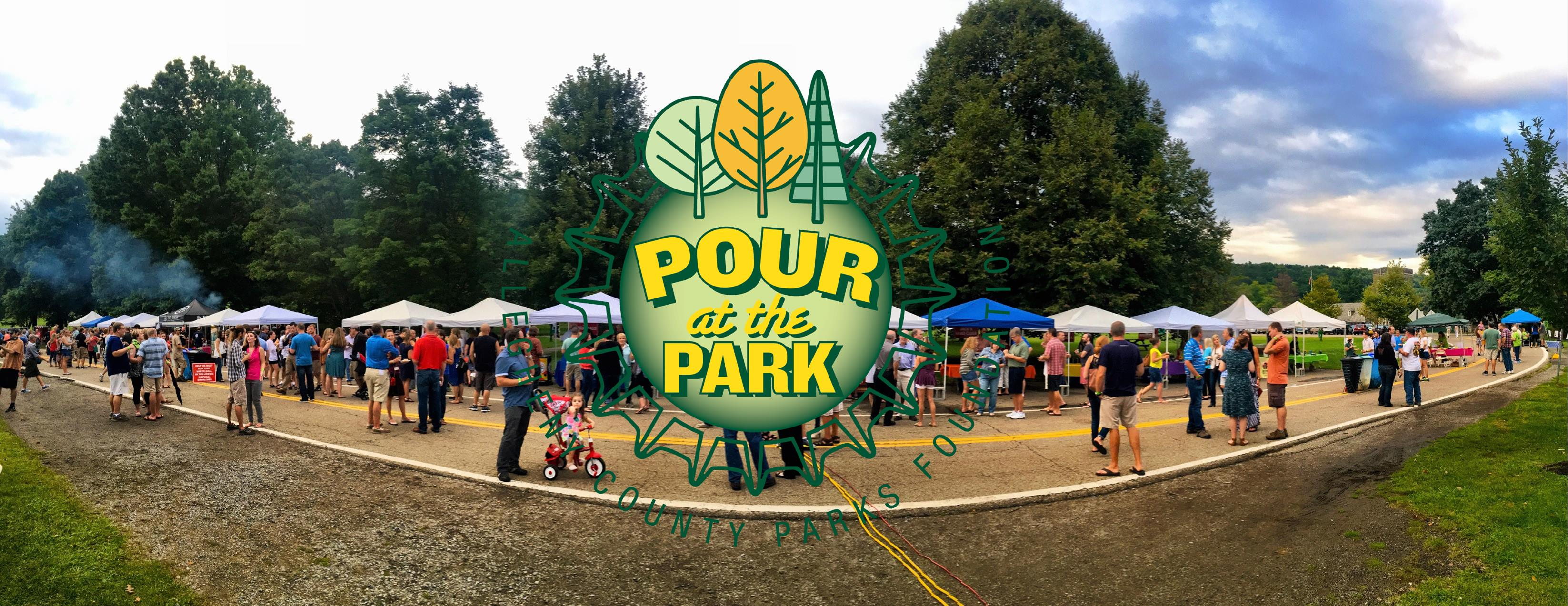 Tickets for Pour at the Park in Allison Park from ShowClix