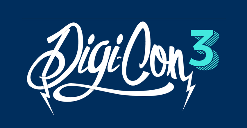 Tickets for Digi-Con 3 in Doncaster from Ticketbooth Europe