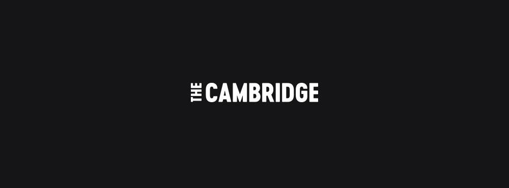 Find tickets from The Cambridge Hotel