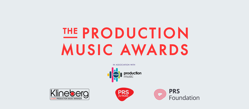 Tickets for The Production Music Awards 2017 in London from Ticketbooth Europe
