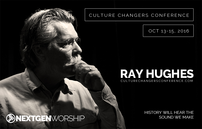 Tickets for CULTURE CHANGERS CONFERENCE 2016 WITH RAY HUGHES in Joplin from ShowClix