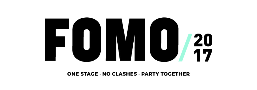 Find tickets from FOMO Festival 2017 Tickets