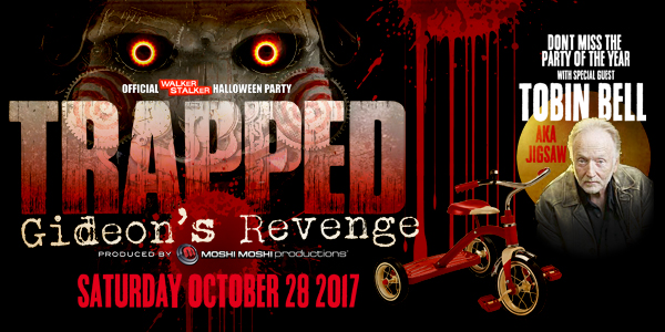 Tickets for WSC Atlanta 2017 - Trapped: Gideon's Revenge in Atlanta from ShowClix