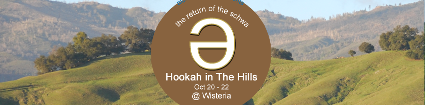Tickets for AlchemyHouse Presents Hookah In The Hills in Pomeroy from ShowClix