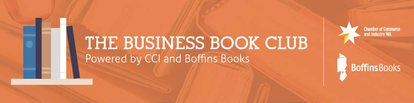Tickets for The Business Book Club: Truth, Growth, Repeat in East Perth from Ticketbooth
