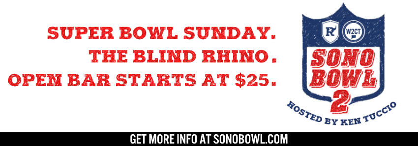 Tickets for SONO BOWL 2 : Hosted By Ken Tuccio in Norwalk from BeerFests.com