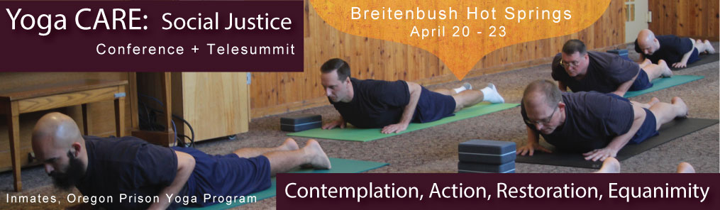 Tickets for Winter Awakening into the Sacred Retreat: Yoga & Meditation at Breitenbush in Detroit from BrightStar Live Events