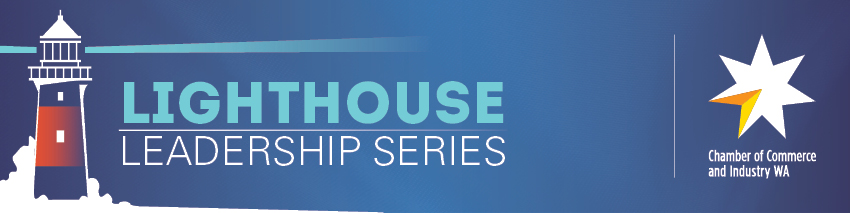 Tickets for Lighthouse Leadership Series with John Hughes in Perth from Ticketbooth