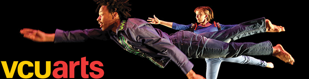 Tickets for Starr Foster Dance Project in Richmond from ShowClix
