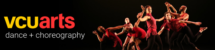 Find tickets from VCU- School of Arts: Dance and Choreography
