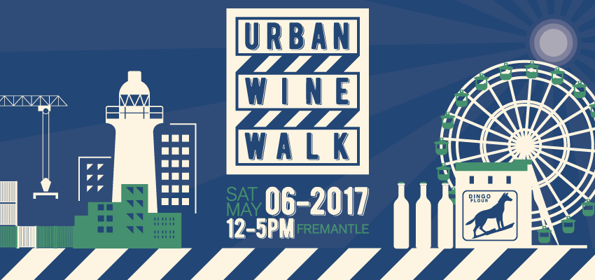 Tickets for Urban Wine Walk Perth in Perth from Ticketbooth