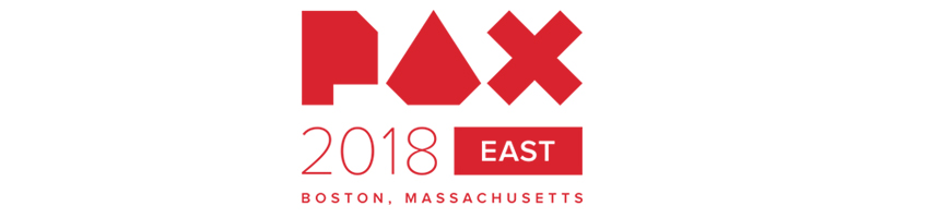 Tickets for PAX East 2018 in Boston from ShowClix
