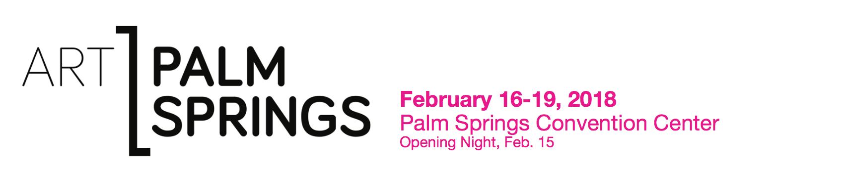 Tickets for Art Palm Springs in Palm Springs from ShowClix