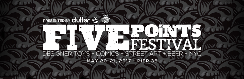 Tickets for Five Points Festival NYC 2017 in New York from ShowClix