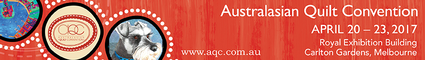 Tickets for Australasian Quilt Convention (AQC) in MELBOURNE from Ticketbooth