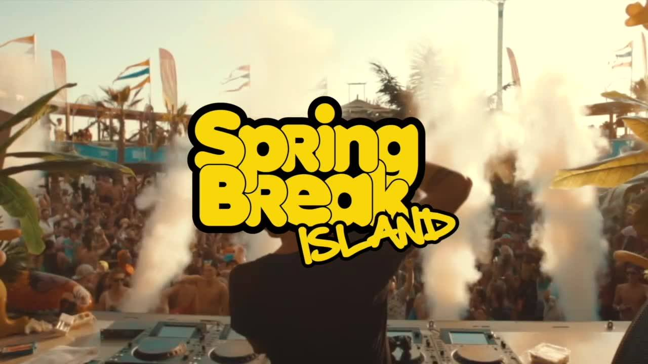 Tickets for Spring Break Island Croatia 2018 with ALAN WALKER in Novalja from Ticketbooth Europe