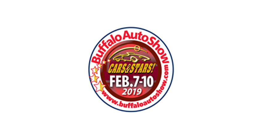 Tickets for Buffalo Auto Show 2019 in Buffalo from ShowClix