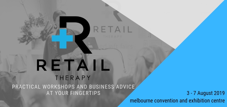 Tickets for Reed Gift Fairs Melb Aug 2019 | Retail Therapy in South Bank from ShowClix