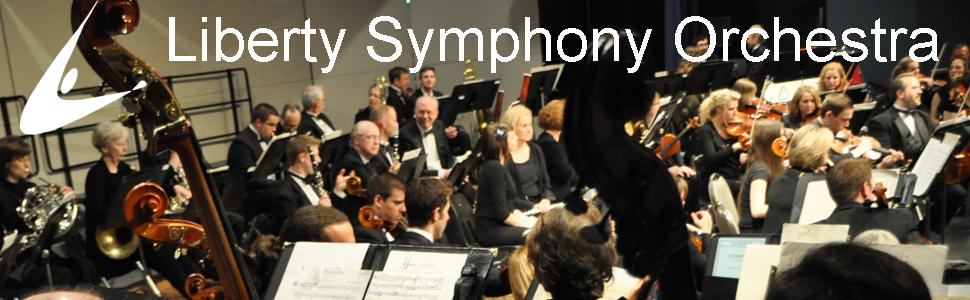 Find tickets from Liberty Symphony Orchestra