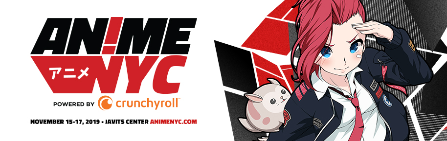 Application for Anime NYC 2019 - Professional Registration in New York from ShowClix