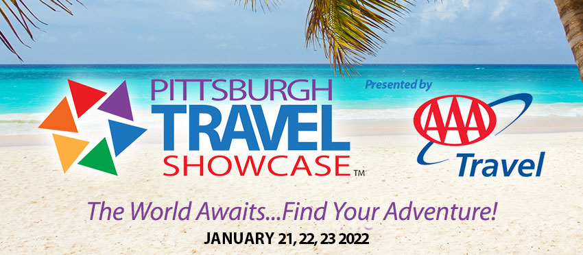 Tickets for Pittsburgh Travel Showcase - Saturday in Pittsburgh from ShowClix