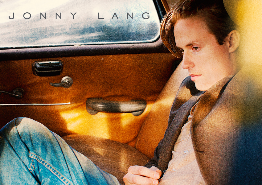 Find tickets from Jonny Lang