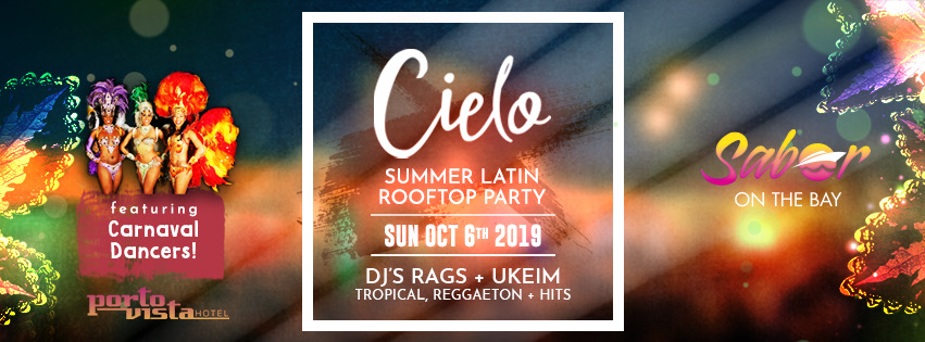 Tickets for Rooftop Party (Cielo) in San Diego from ShowClix